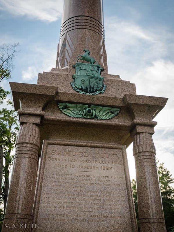 Samuel Colt (1814-1862)