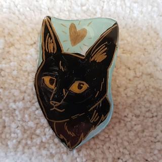 BunnyDee Pet Pins