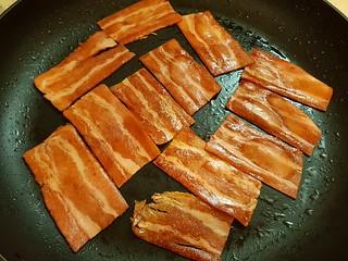 Next! Bacon