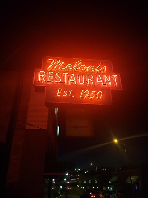 Meloni's