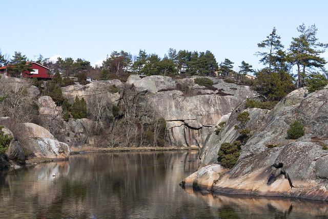 Hvalerkysten 1.15, Østfold, Norway