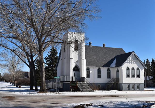 Imperial's Church