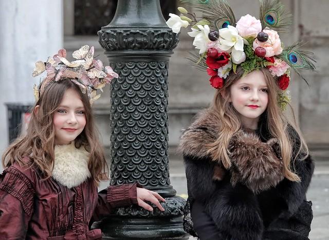 Venice Carnival (2020)