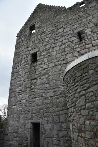 Tower House, Craigmillar Castle