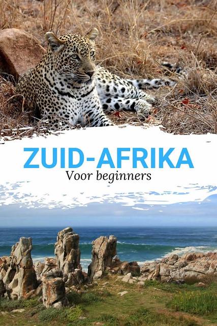 Zuid-Afrika voor beginners | De allermooiste bezienswaardigheden in Zuid-Afrika