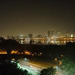 Abidjan la nuit