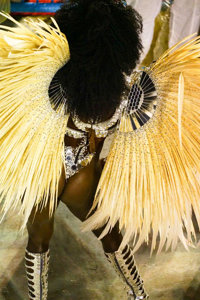 Carnaval Rio 2020 - Imperatriz Leopoldinense - Fernando Grilli    Riotur