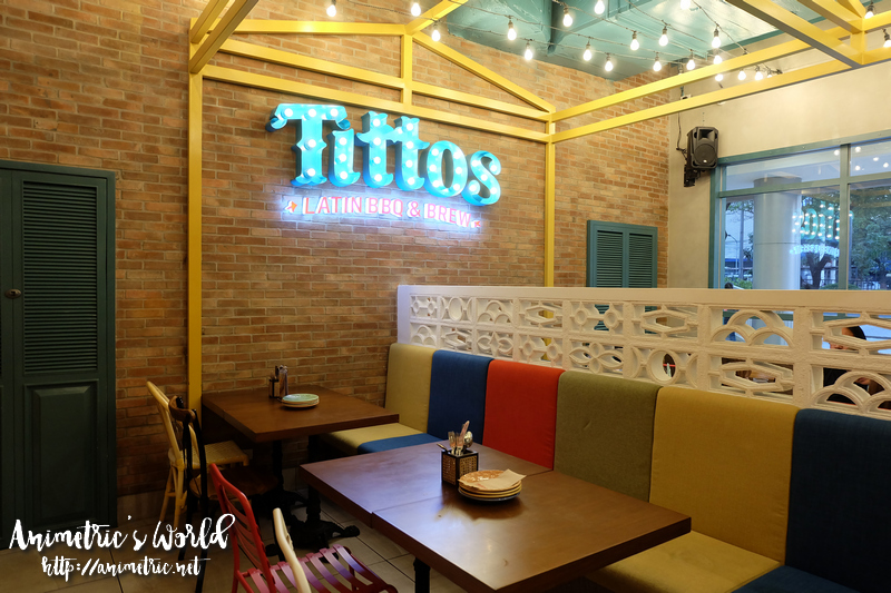 Tittos Latin BBQ and Brew