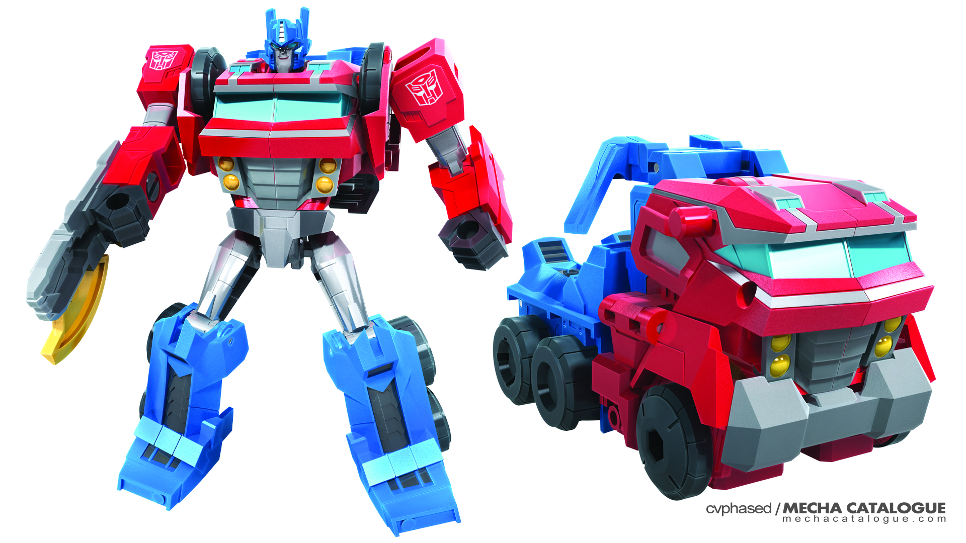 #NewYorkToyFair 2020 and My Unsolicited Thoughts: Transformers