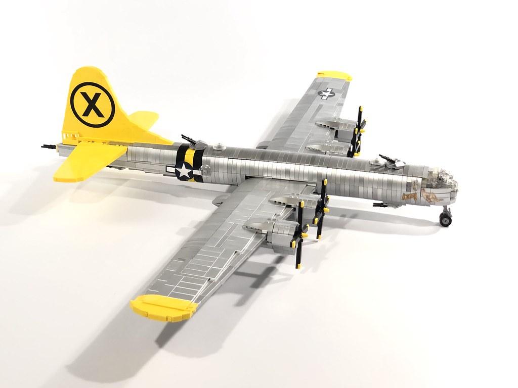 LEGO B-29 Superfortress