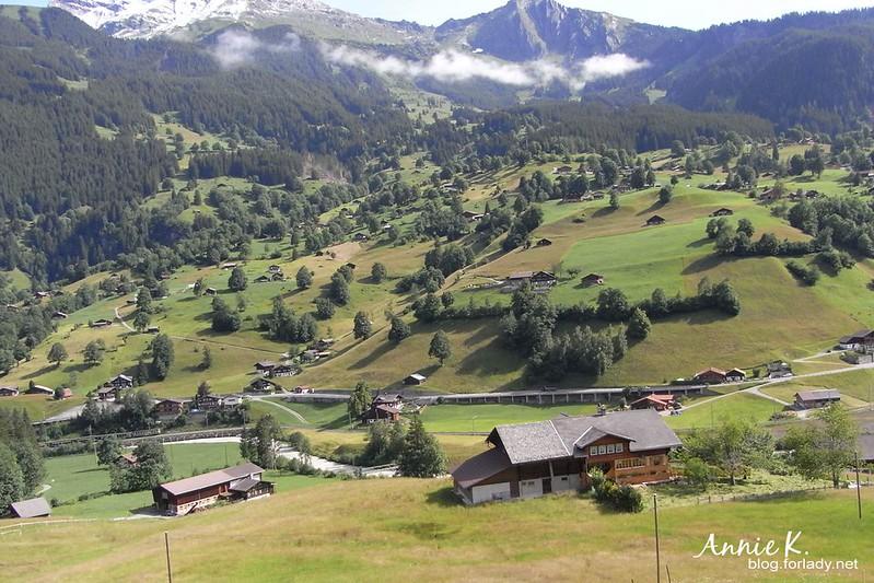 瑞士, forlady.net