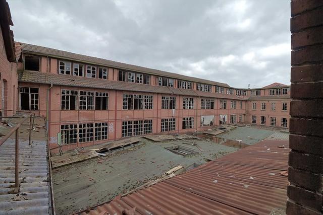 Die Lederfabrik