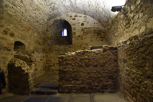 Two Storey Cellar