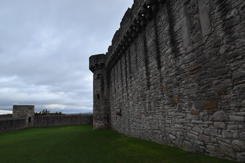 The Inner Defences