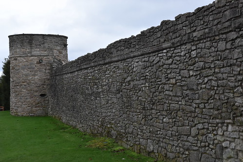 The Outer Wall