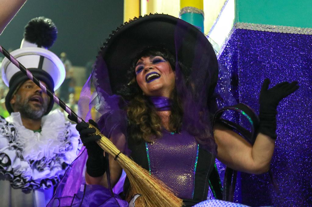 Carnaval Rio 2020 - Imperatriz Leopoldinense  -  Marcos Ferraz |  Riotur