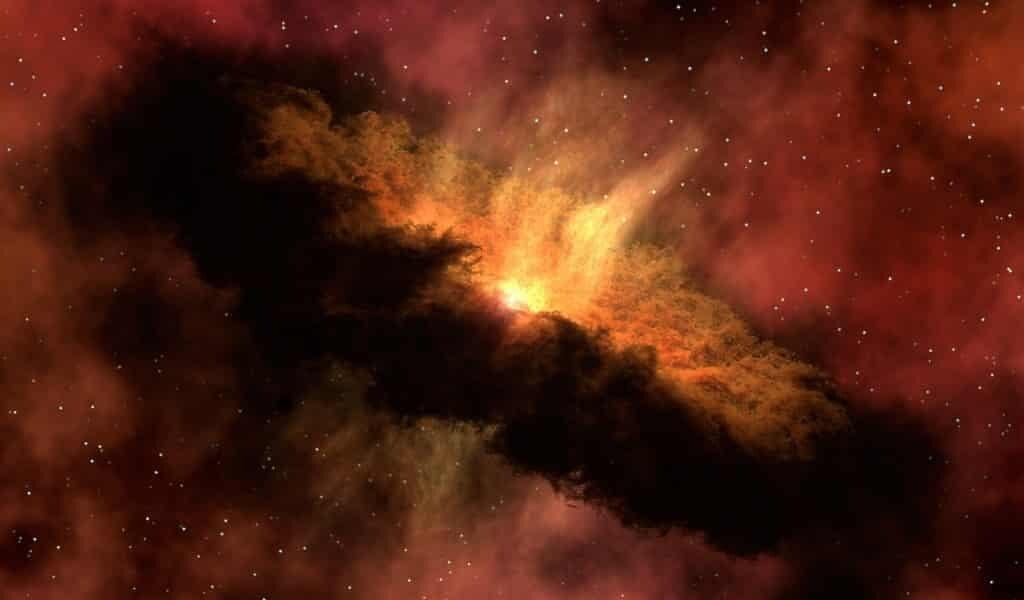 Une planète aurait été dérobée du système solaire