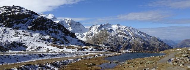 Susten Pass   (2224m.)