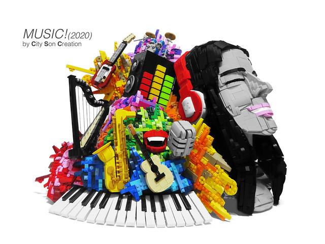 Music! (2020)