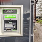 New ATM in Ashton, Preston