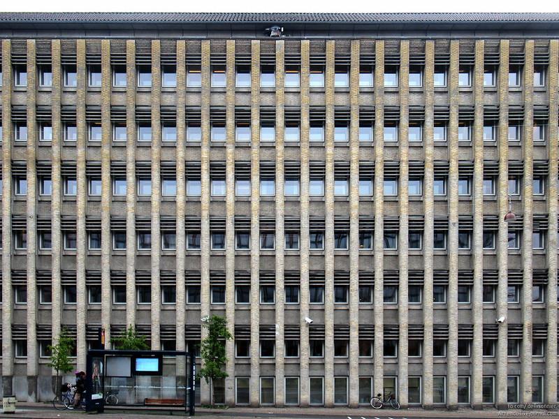 Udenrigsministeriets bygning