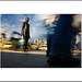 Event Horizon - Antony Gormley