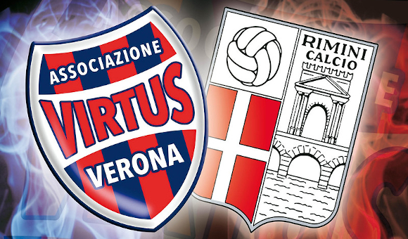 Virtus Verona - Rimini le interviste