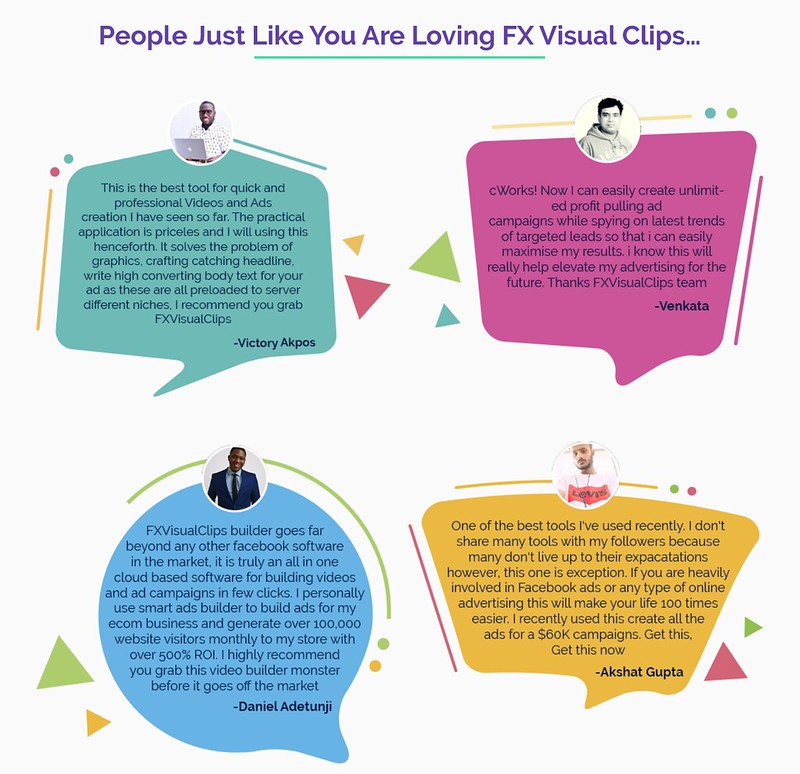 Fx Visual Clips Review