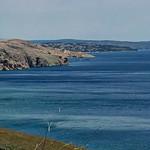 Otok (Island) Pag, Zadar County, Northern Dalmatia