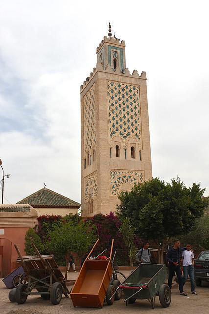 Marrakech 3.2018