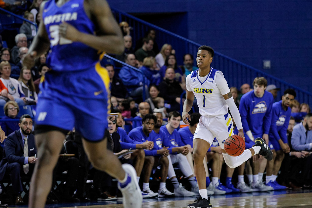 What to expect of Blue Hens returning starting three this upcoming season