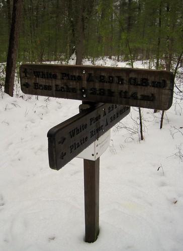 Platte Plains Trail