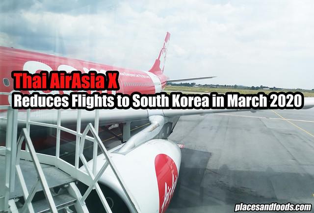 thai airasia x reduces