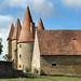 Le château de Chassy (XVe siècle)