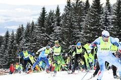 JeLyMana vyhráli Fellner a Lanková, v neděli dominovali Sedláček a Tůmová
