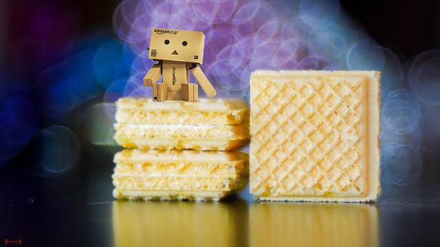 Sweet or Savoury for Macro Mondays - 8117
