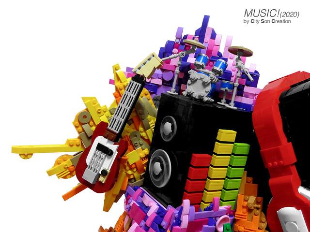 Music! (2020) - Rock