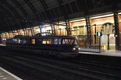 20.02.2020 (IX); De NS20 in 020 op 20.02.'20 om 20:20:20uur op spoor 2...