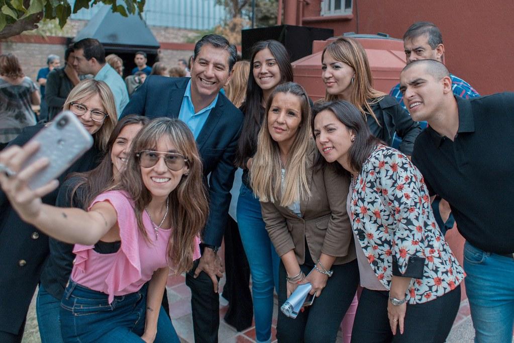 2020-02-23 DESARROLLO HUMANO: Egreso de jóvenes del Hogar San Benito