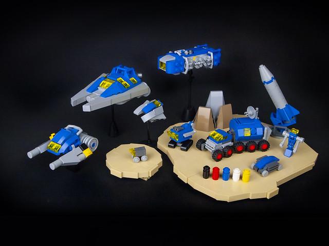 nygaard memorial fleet
