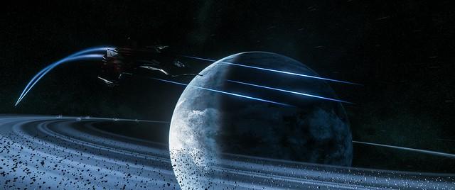StarCitizen | Gladius