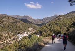 366-51 Walk to Alcebuchal