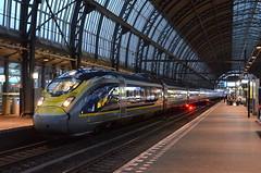 20.02.2020 (VIII); De NS20 in 020 op 20.02.'20 om 20:20:20uur op spoor 2...