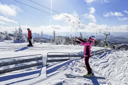 Tipy SNOW tour: Dolní Morava – mamutí atrakce