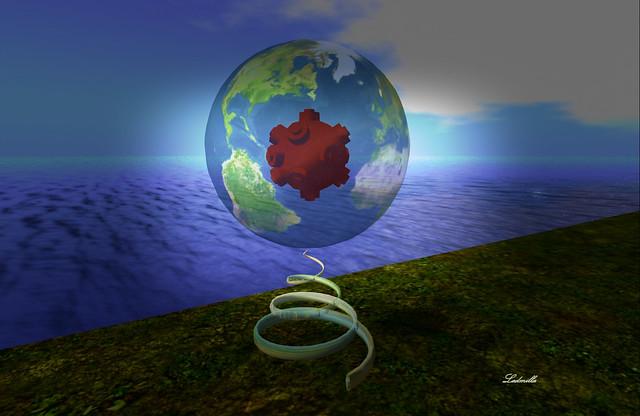 Globalized Virus
