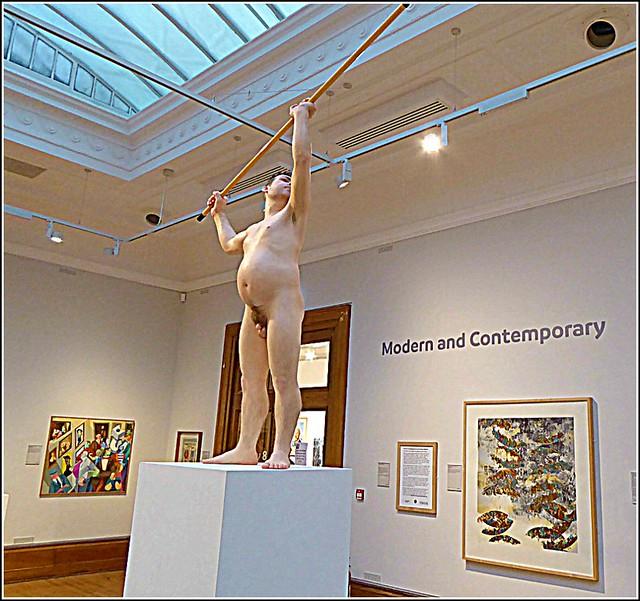 Art Gallery Exhibit ..