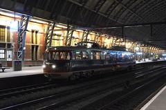 20.02.2020 (XI); De NS20 in 020 op 20.02.'20 om 20:20:20uur op spoor 2...