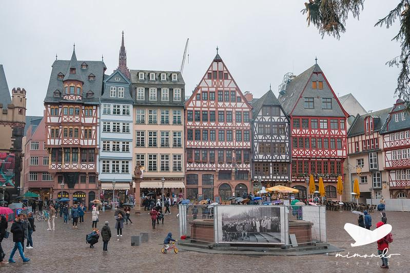 Plaza Römerberg