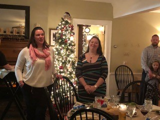 December 5, 2019 Holiday Parties