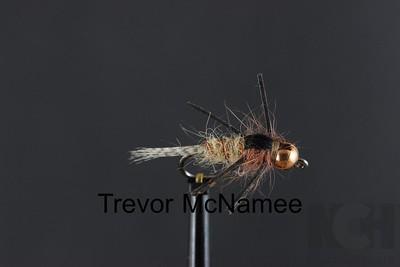 Trevor McNamee